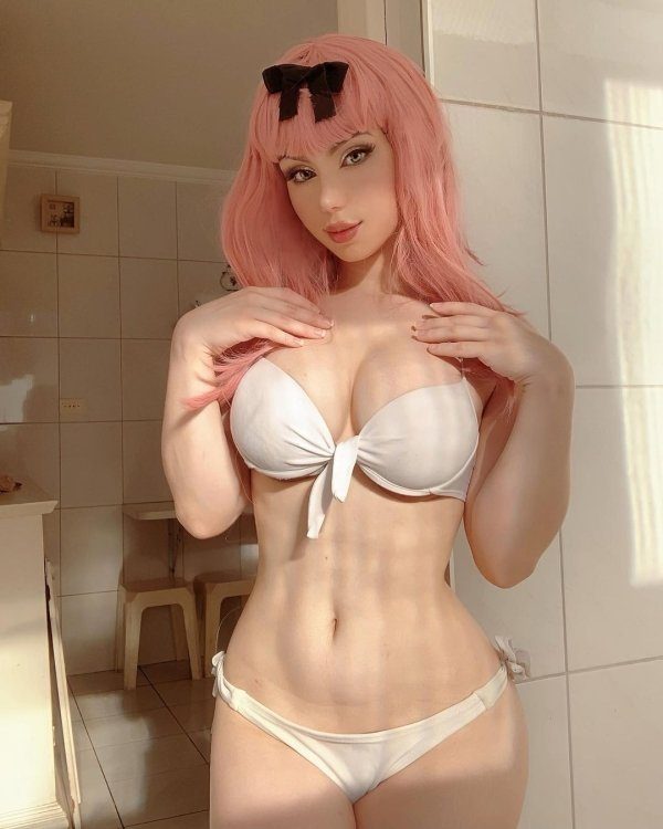Girls With Dyed Hair (36 pics)