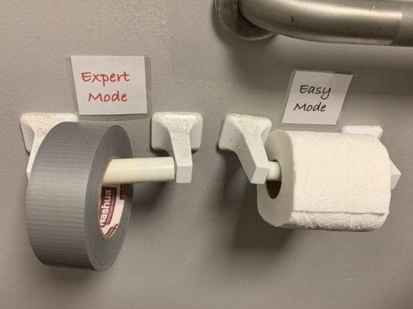 Unusual Bathrooms (20 pics)