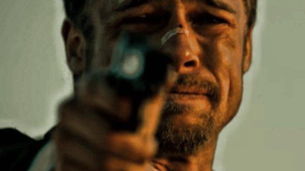 Movies Where Villains Win (25 pics)