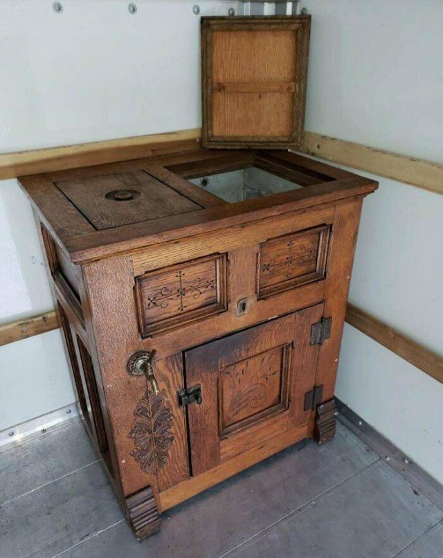 Amazing Old Things (48 pics)