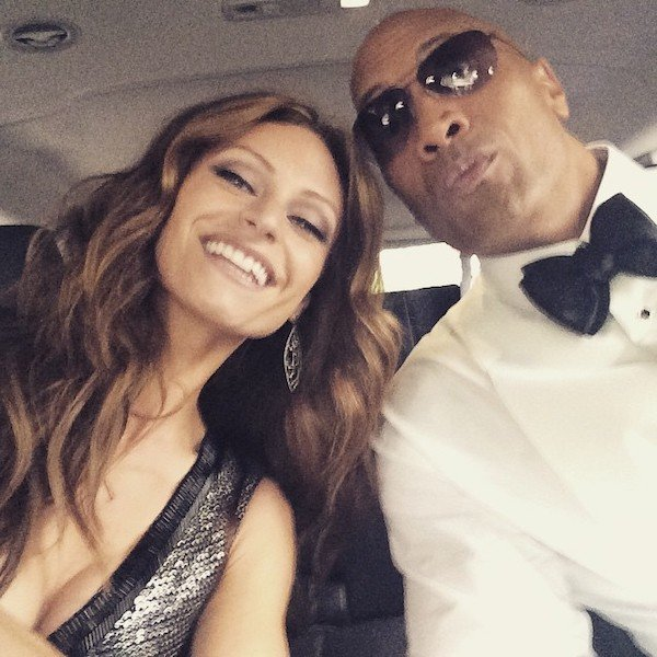 Beautiful Celebrity Wives We Don't Know About (17 pics)