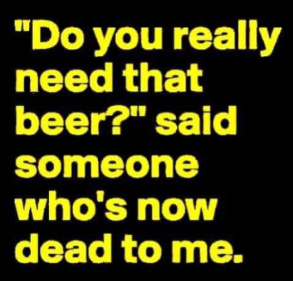 Alcohol Memes And Pictures (20 pics)