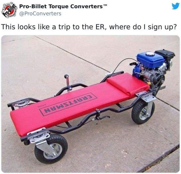 Redneck Inventions (31 pics)