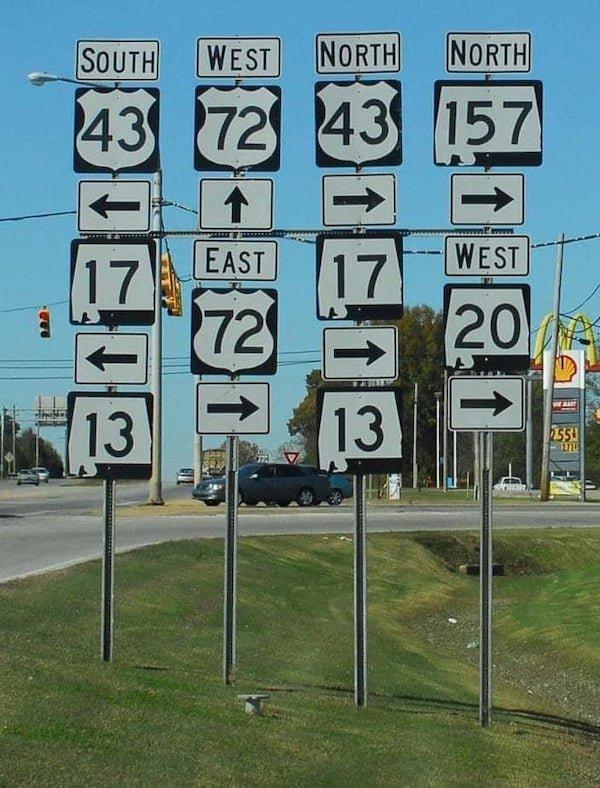 Weird Signs (31 pics)