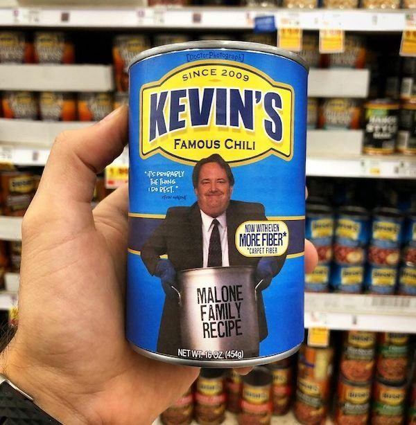 Satirical Packaging (25 pics)