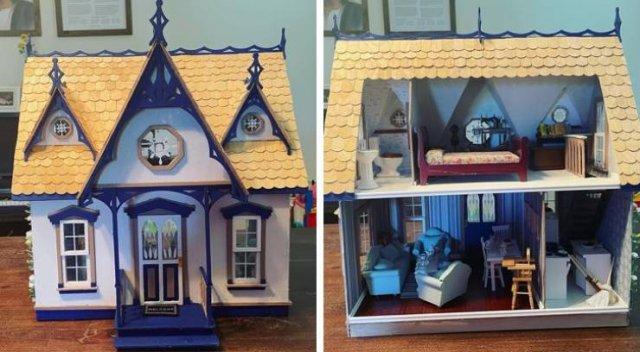 Amazing DIY Projects (21 pics)