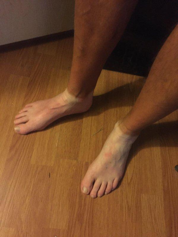 Tan Lines Fails (38 pics)