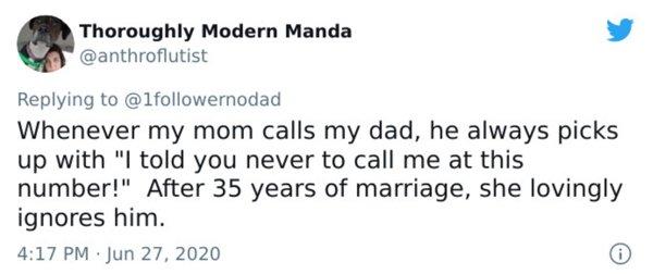 Married Life Tweets (40 pics)