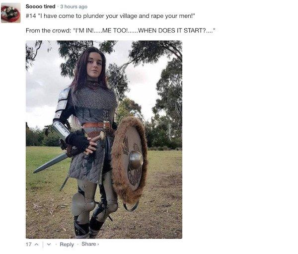 Funny Comments (71 pics)