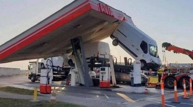 Car Fails (39 pics)