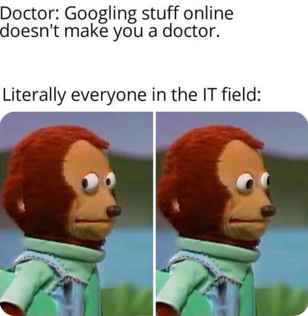 IT Memes (27 pics)
