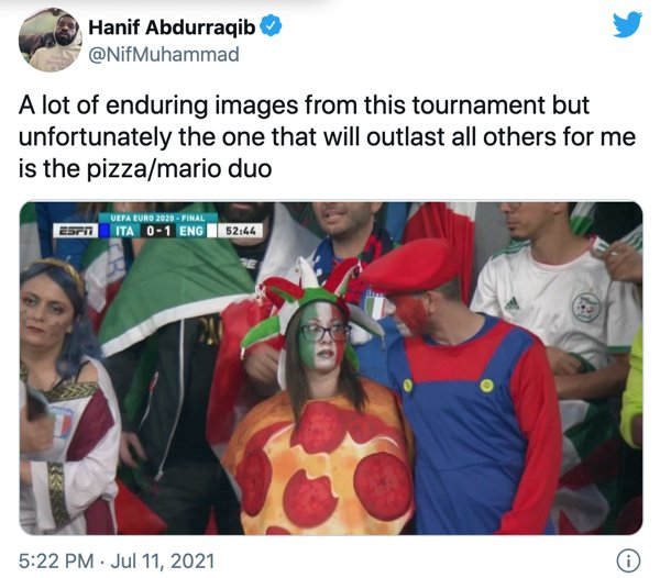 Italy Beats England Humor (30 pics)
