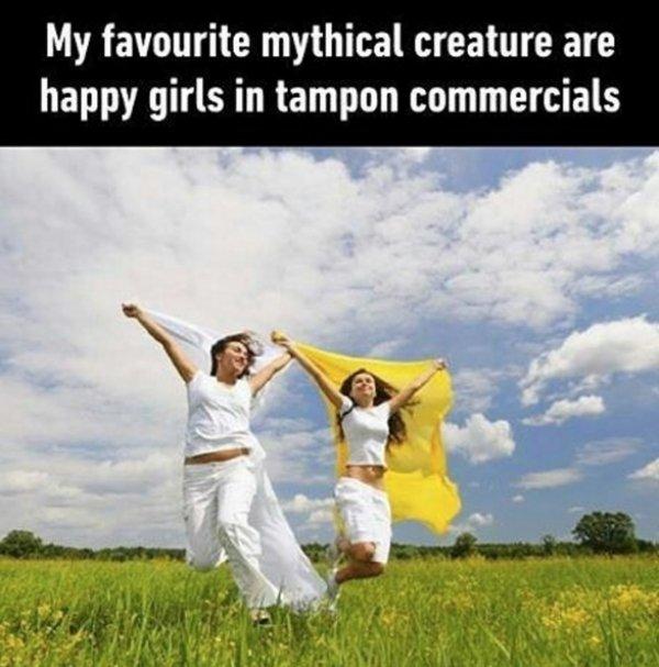 Period Memes (31 pics)