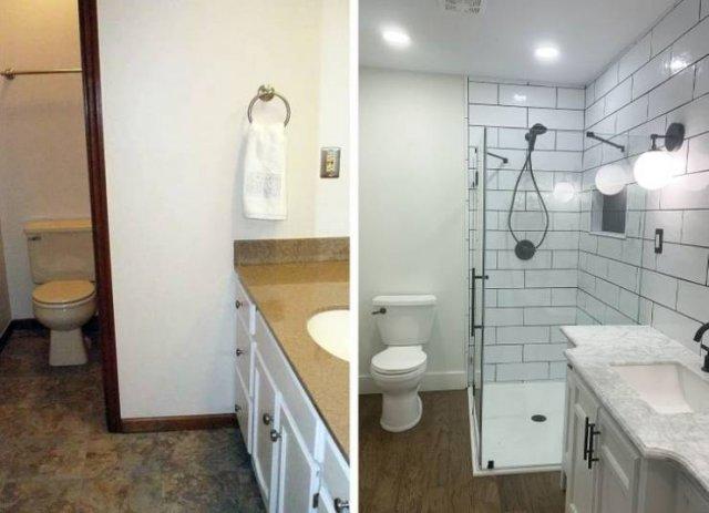 Amazing Home Renovations (20 pics)