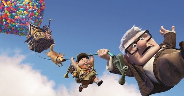 Some People Hate These Great Movies And Cartoons (27 pics)