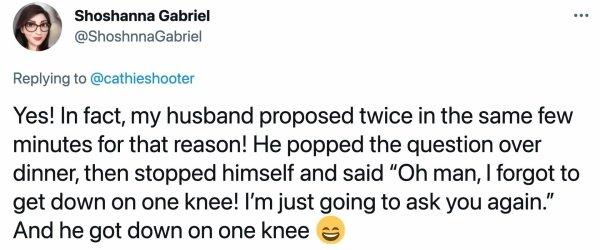 Unusual Marriage Proposals (25 pics)