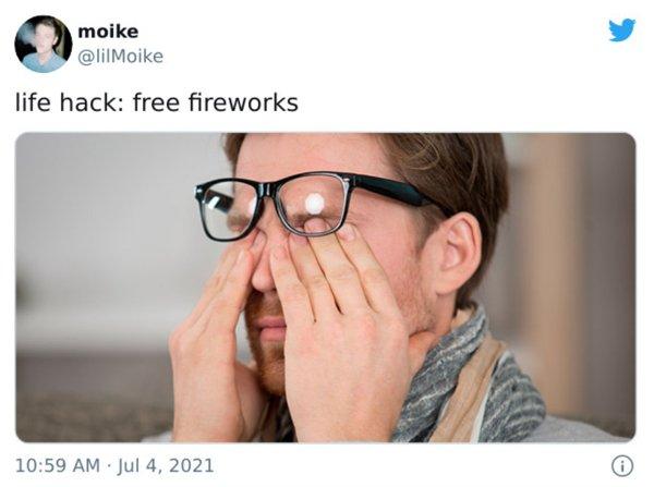 Sarcastic Life Hacks (41 pics)