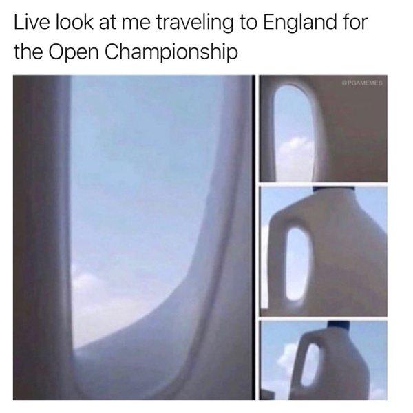 Golf Memes (33 pics)