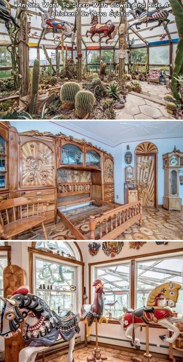 Weird Home Designs (30 pics)