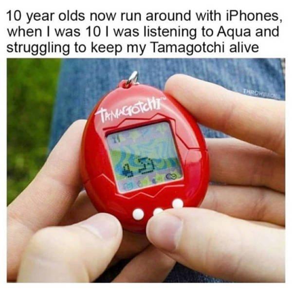 Time For Nostalgia (53 pics)