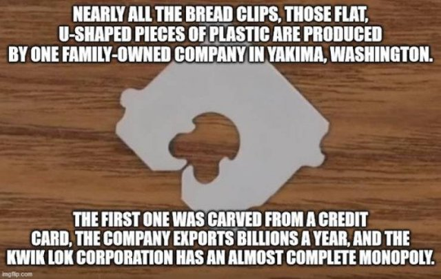Intriguing Facts (33 pics)