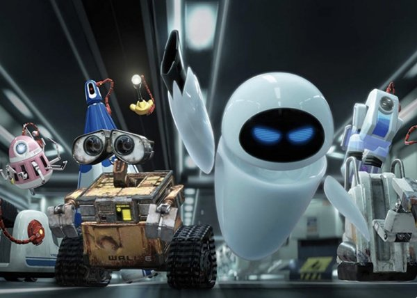The Best Space Movies And Cartoons Of All Time (50 pics)