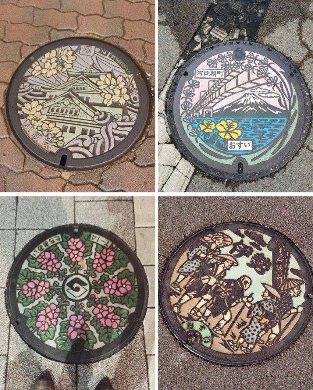 Life In Japan (23 pics)