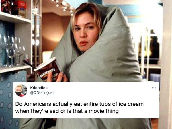 Non-Americans Don't Understand If These American TV Things Are True (32 pics)