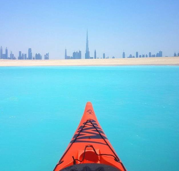 Interesting Facts About The United Arab Emirates (25 pics)