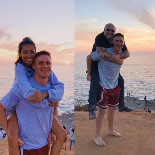 These Couples Love Humor (18 pics)