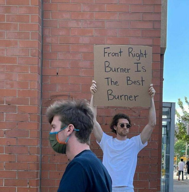 Dude With Signs (34 pics)