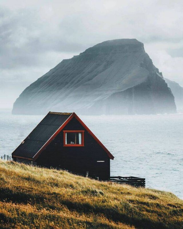 Perfect Calm Places To Spend Here Your Weekend (50 pics)