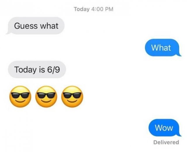 Texts From Exes (13 pics)