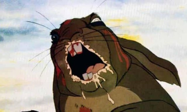 Movie And TV Shows Scenes That Seemed So Scary In Childhood (23 pics)