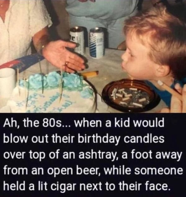 Childhood Then And Now (24 pics)