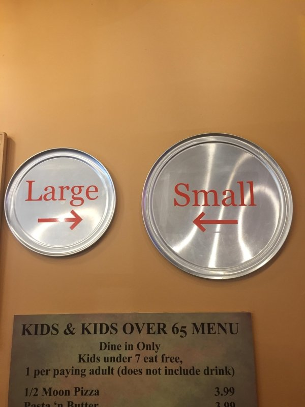 Awful Restaurant Designs (31 pics)