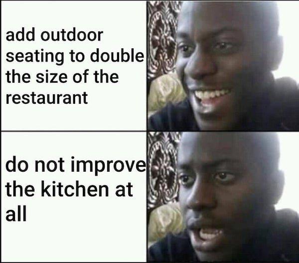 Server Memes (27 pics)