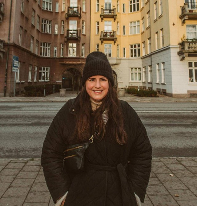 Canadian Woman Moved To Sweden And Now Is Describing Her Experience (28 pics)
