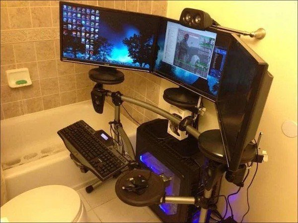 Pictures For Gamers (64 pics)