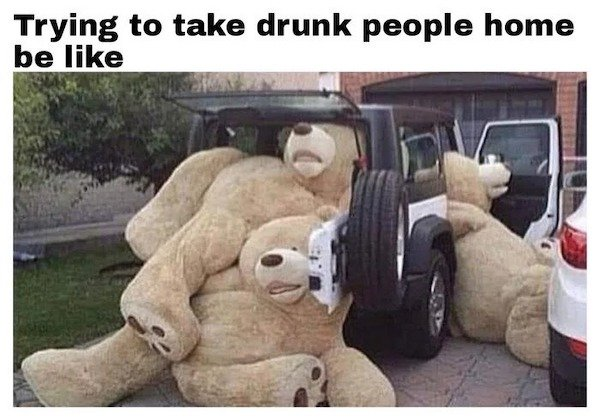 Alcohol Memes And Pictures (50 pics)