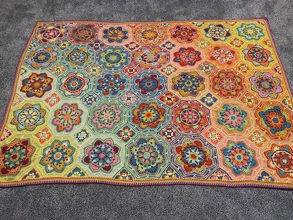 Amazing Crochet Projects (26 pics)