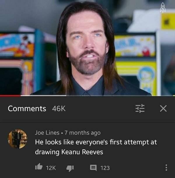 Funny Comments (23 pics)