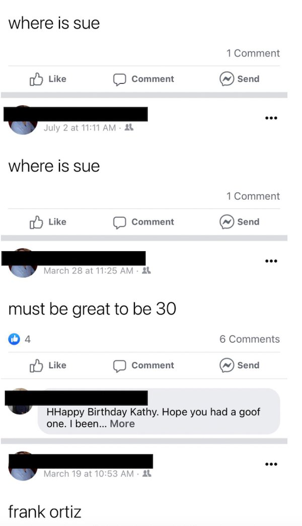 Old People And Facebook (32 pics)