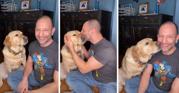 Unexpected Kisses (34 pics)