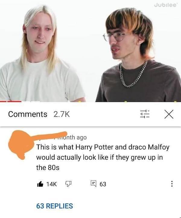 Funny Comments (27 pics)