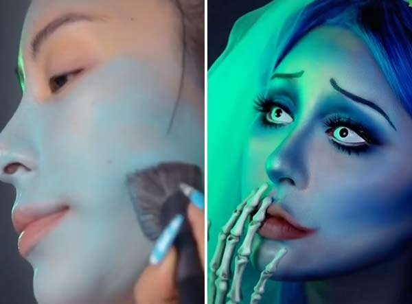 This Girl Can Cosplay Literally Anyone (19 pics)