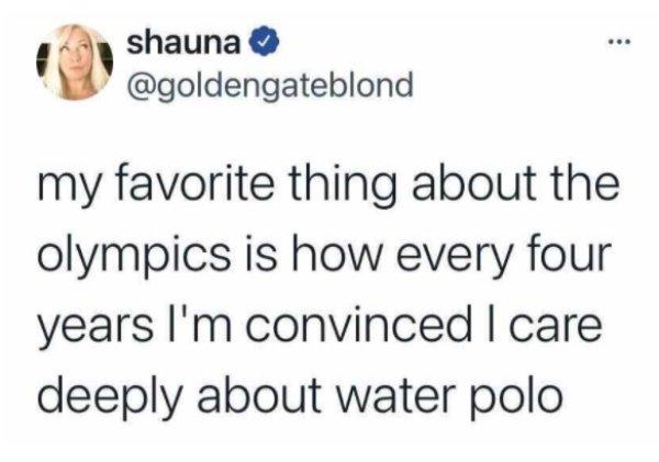 Olympic Memes (24 pics)