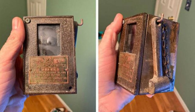 Old Things In Perfect Condition (15 pics)