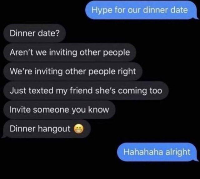 Failed Flirting Attempts (15 pics)