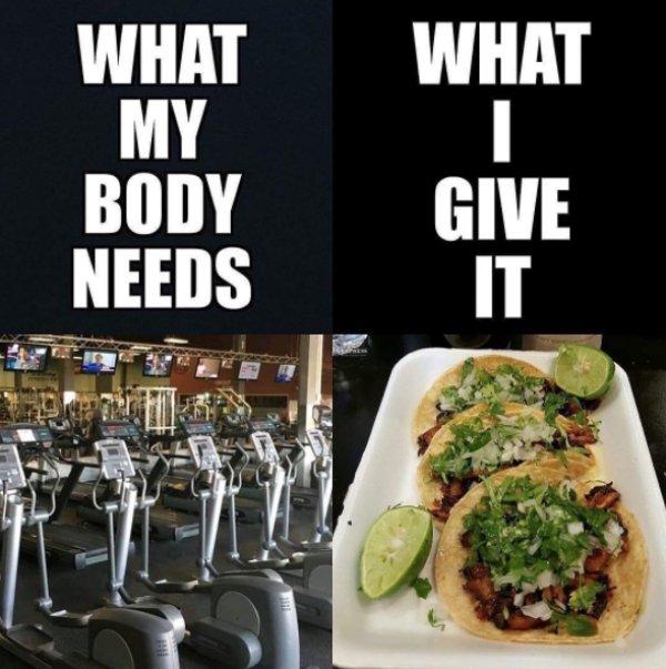 Fat Memes (29 pics)